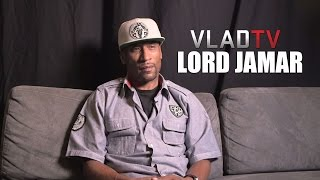 Lord Jamar Shares Story of Getting Scared Straight on Cocaine