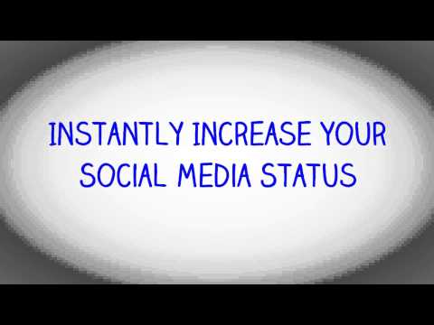 Unlimited social media leads