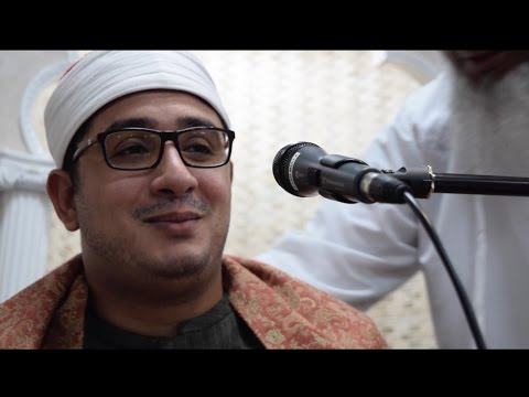HD | Amazing Recitation |  Sheikh Qari Mahmood Shahat | UK 2016