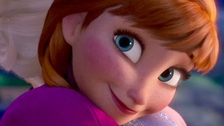 6 Hidden Disney Moments Almost No One Notices