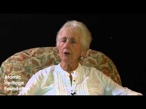 Dolores Heaton's Interview