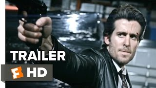 Max Payne: Retribution Official Trailer 1 (2017) - Short Film