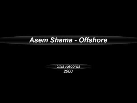 Asem Shama  -  Offshore  (2000)