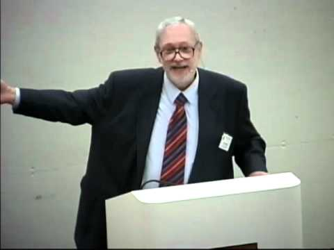 "9th Annual John T. Dunlop Lecture: Lewis S. Ranieri, ""Revolution in Mortgage Finance"""