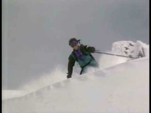 Valdez Goes Extreme  – clip one