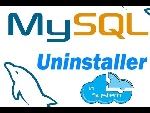 desinstalar mysql ubuntu
