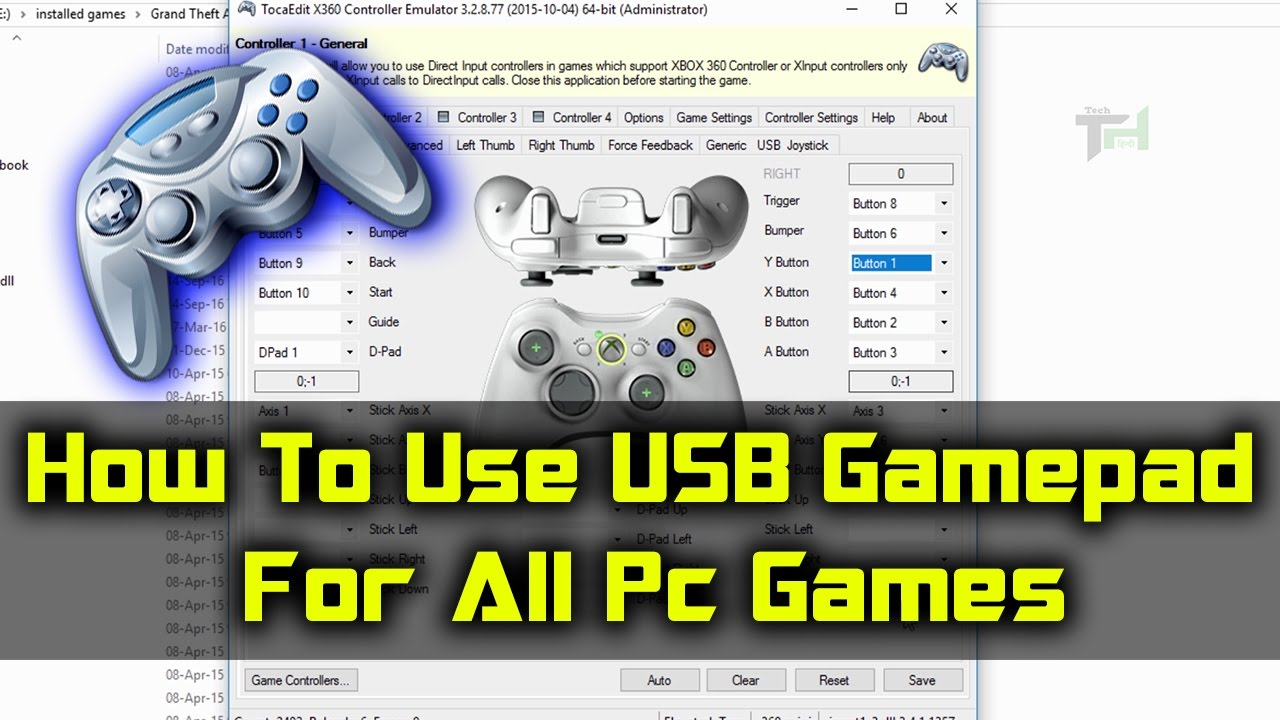 gamepad games for pc free download