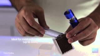 Innovative Marine AUQA Gadget - Gourmet Grinder