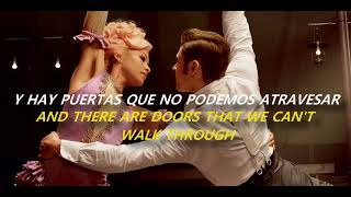 Download Lagu Rewrite The Stars - Zac Efron & Zendaya (The Greatest Showman) // Lyrics & Español Mp3