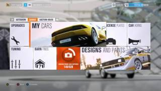 FH3 | Fun in the Sun | Forzathon