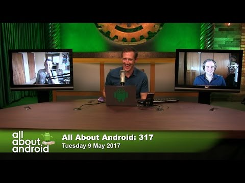 All About Android 317: App CSI