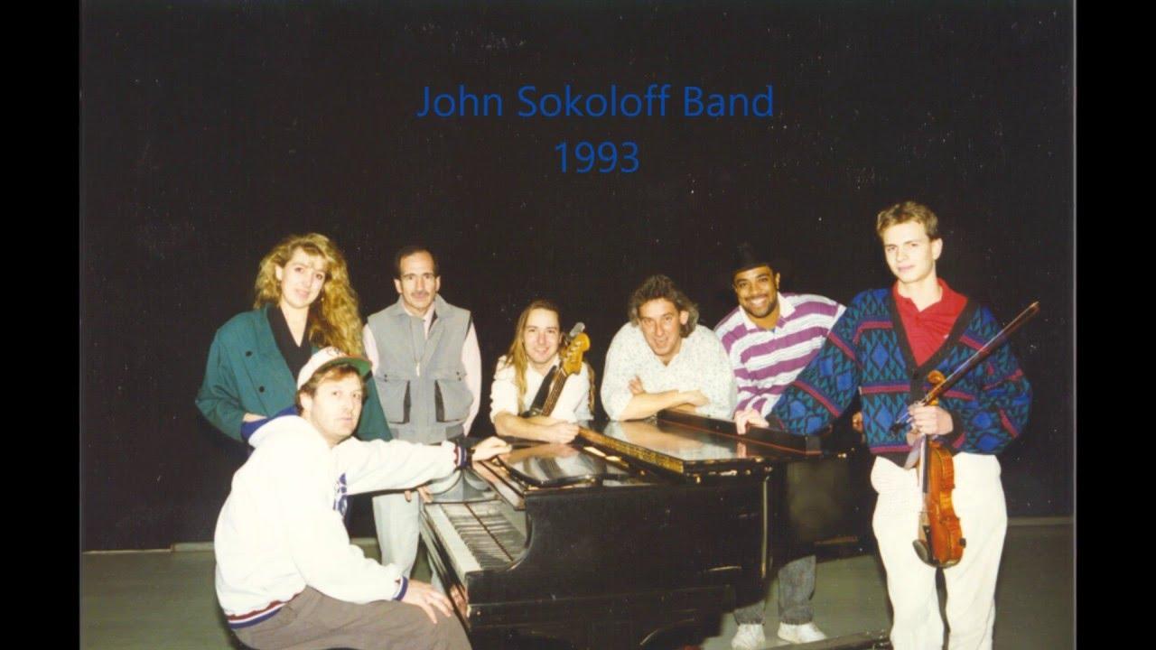 White apron john sokoloff - John Sokoloff Stage Five Blues Full Song