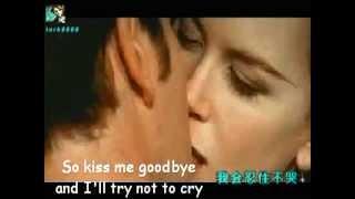 沥血女人心【吻我再见 Kiss Me Goodbye】 Petula Clark 经典金曲