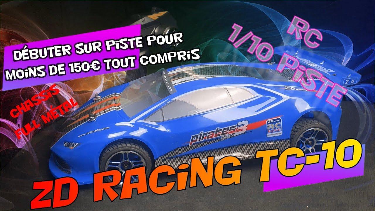 revue zd racing tc 10