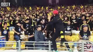 Ultras Malaya AFF Suzuki Cup 2018 - Chant (Ekor Harimau Sejati)