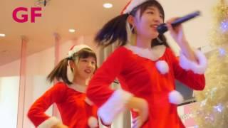 GFがお届けするライブレポート 『りかりこ クリスマス☆スペシャルライブ...