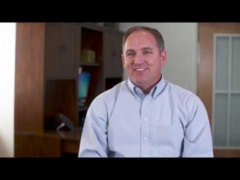 Meet Chad Brimhall, M D    Family Medicine