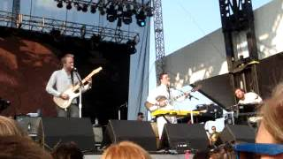 Hot Chip - Bendable Posable (ACL 2008)