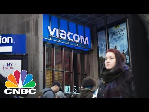 Shari Redstone Withdraws CBS-Viacom Merger Proposal   CNBC