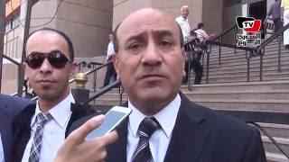 هشام جنينة: أتمنى أن لا يتكرر ترهيب القائمين على حماية المال العام