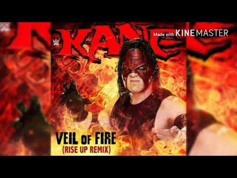 Kane Veil Of Fire(Rise Up Remix) [Low Pitched]