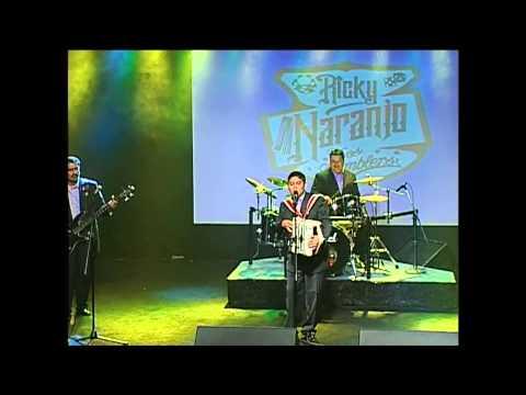 Ricky Naranjo - Viviendo Del Recuerdo (Official)