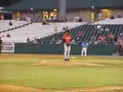 Kevin Vance pitching 9/7/13 streaming vf