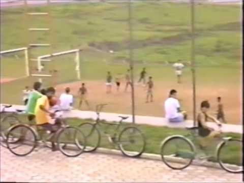 UM PASSEIO POR MONTE ALTO EM 1990, QUANTAS MUDANÇAS!
