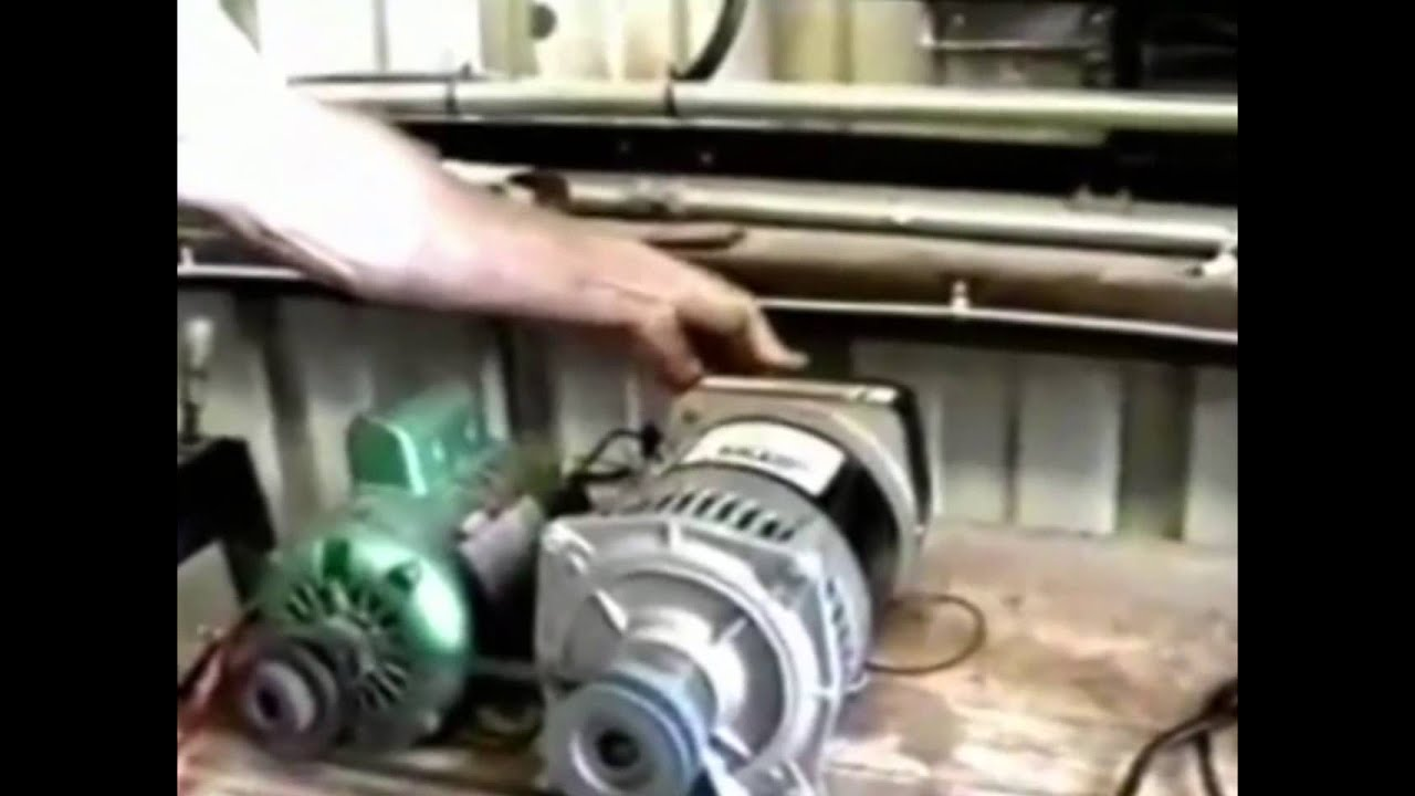 Self Running Motor-Generator unit (www.witts.ws) - YouTube 9b49a92c4aa