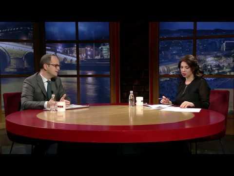 Dritare - Ditmir Bushati për politikën e jashtme| Pj.1 - 18 Dhjetor 2017 - Vizion Plus - Talk Show