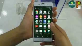 مراجعة Sony Xperia Z3 كل ما تريد معرفته عن الجهاز !