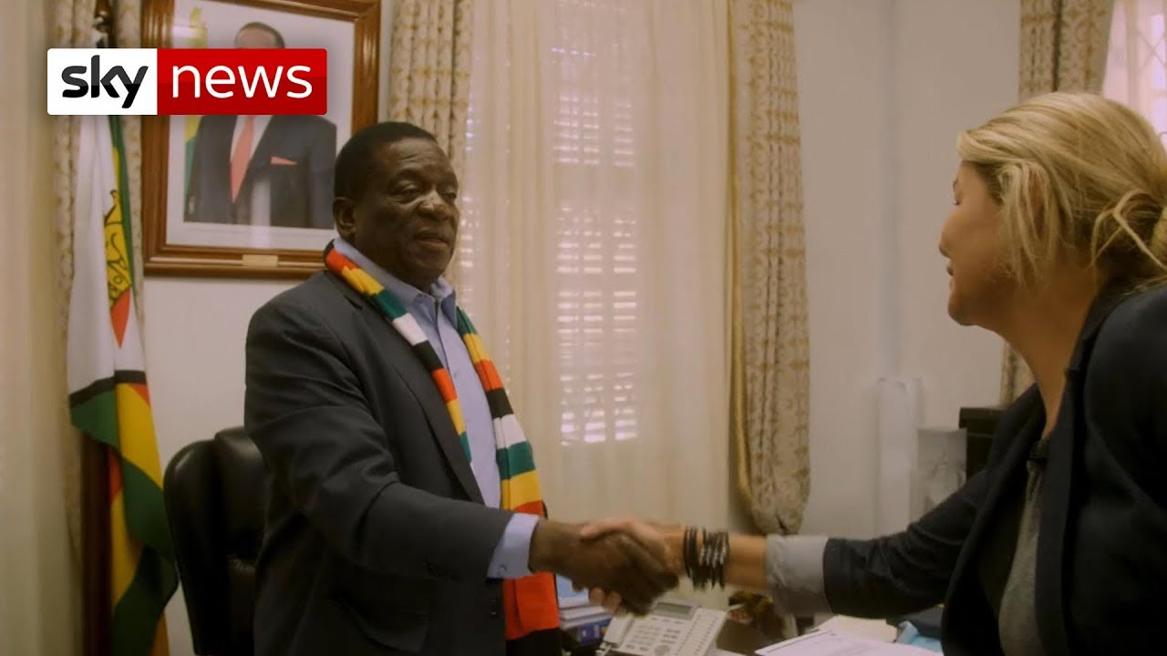 Meet 'The Crocodile': 
