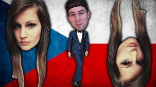 Slovakia Vs. Czech Republic - Differences w/ Karolina