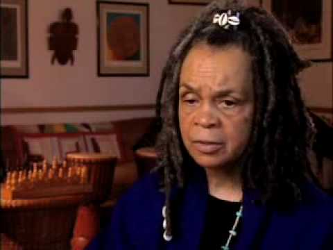Sonia Sanchez: Enslaved People