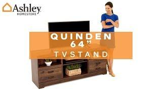 Ashley HomeStore | Quinden 64