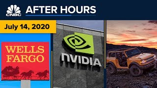 Why Investors Keep Buying Chip Stocks Like Nvidia And AMD: CNBC After Hours