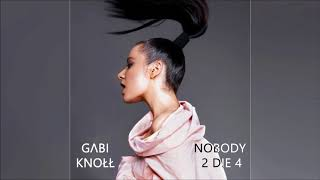 GABI KNOLL - NOBODY 2 DIE 4