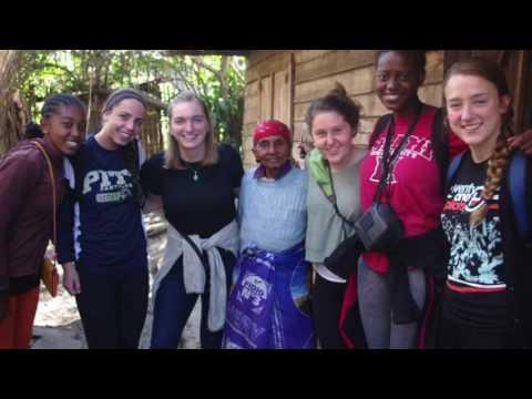 Healthcare Integration in Madagascar-Digital Story
