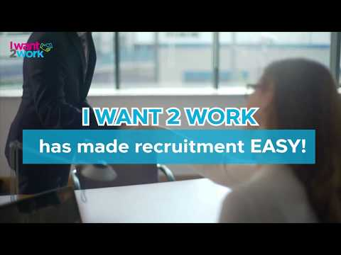 ARE YOU LOOKING FOR NEW EMPLOYEES?