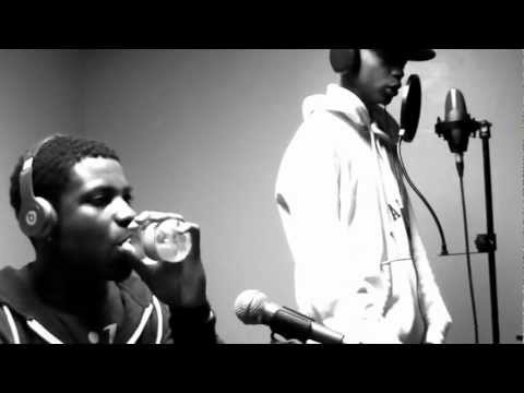 Anthony Johnson Rapping ft. Jarred Carter