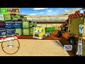 Truck Trials: Harbour Zone - Android Gameplay FHD