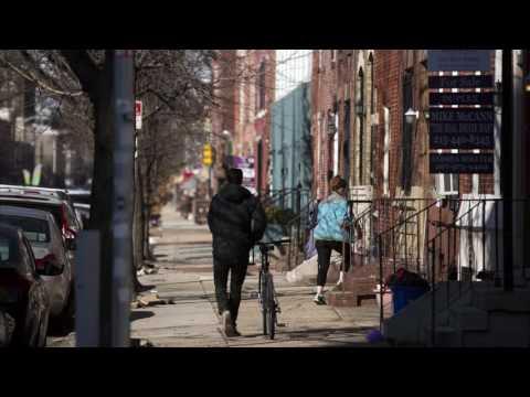 Gentrification in Philadelphia Neighborhoods—How Institutions Try to Adapt