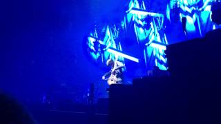 Radiohead - Pyramid Song (Live in Seattle)