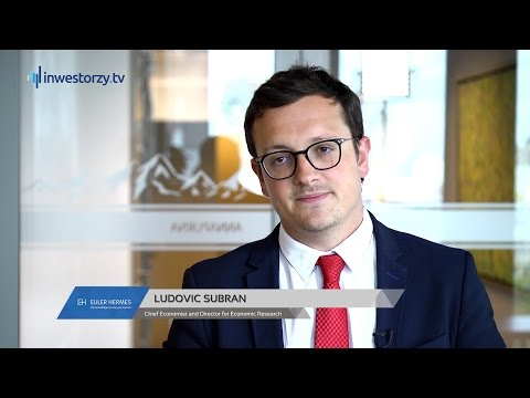 Euler Hermes S.A., Ludovic Subran - Director for Economic Research, #110 ZE SPÓŁEK