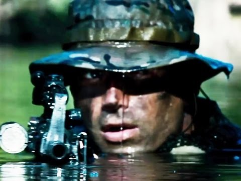 Act of Valor 2012   Trailer HD