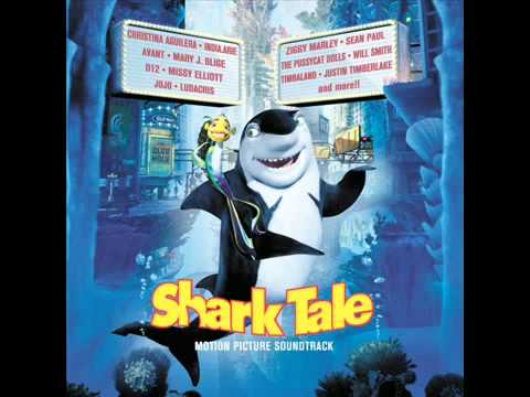 Shark Tale - Gold Digger Song