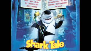 Shark Tale Gold Digger Song