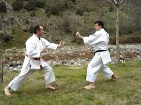 Karate Por Miguel Gómez Y David Rodríguez