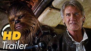 STAR WARS EPISODE 7: Teaser Trailer 2 German Deutsch (2015) Das Erwachen der Macht