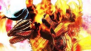 【MHF-Z実況】灼凍覚醒!『極み灼き凍るエルゼリオン』をガチで狩るぞ。【リベンジ戦】【モンスターハンターフロンティアZ】
